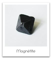 magnétite