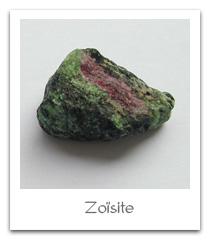 zoïsite