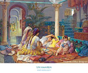 Un harem