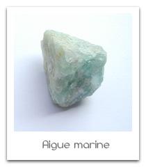 Aigue marine